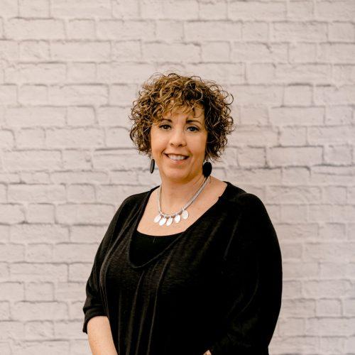 Tracy Fogg