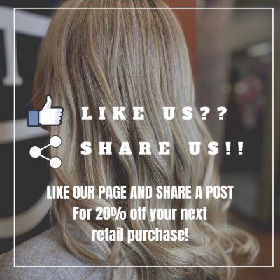 social share special